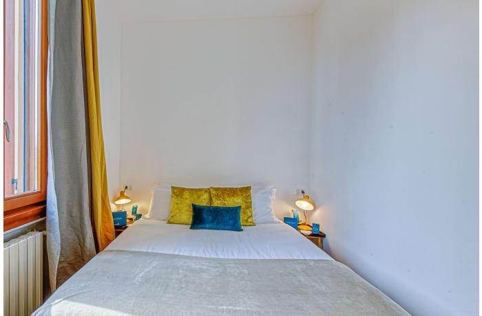 Apartment in Palazzo Nigra III, Farini - 14