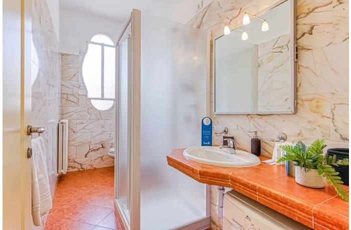 Apartment in Palazzo Nigra III, Farini - 16