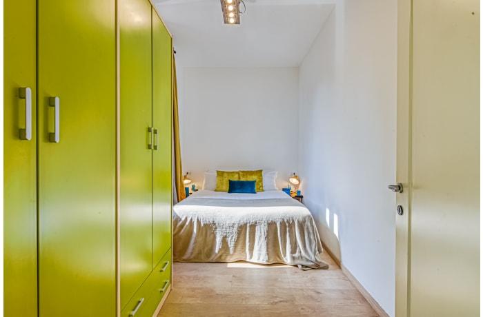 Apartment in Palazzo Nigra III, Farini - 11