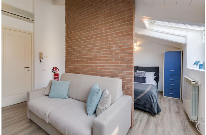 Apartment in Palazzo Nigra VII, Farini - 13