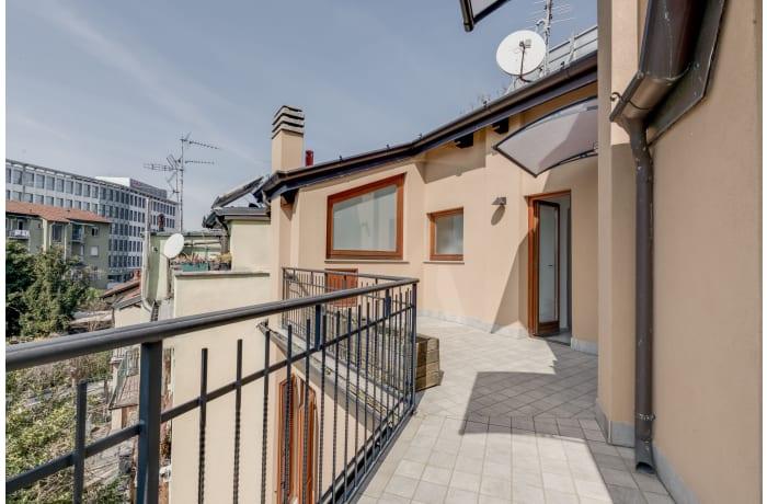 Apartment in Palazzo Nigra VII, Farini - 20