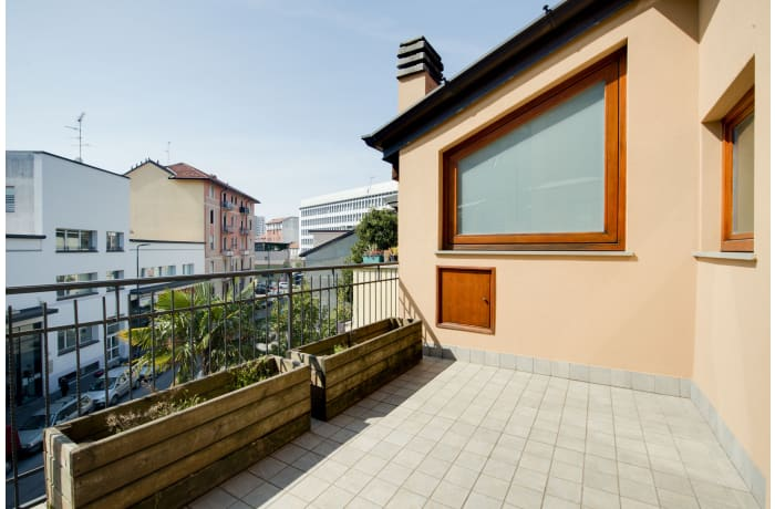 Apartment in Palazzo Nigra VII, Farini - 19