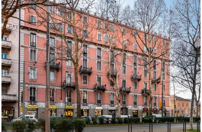 Apartment in Bocconi, Morivione - 20
