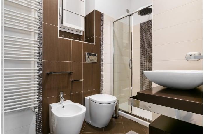 Apartment in Bocconi, Morivione - 14