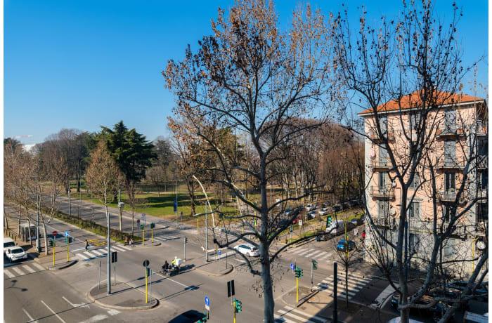 Apartment in Bocconi, Morivione - 21