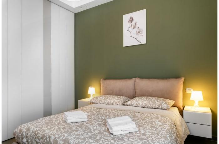 Apartment in Bocconi, Morivione - 11