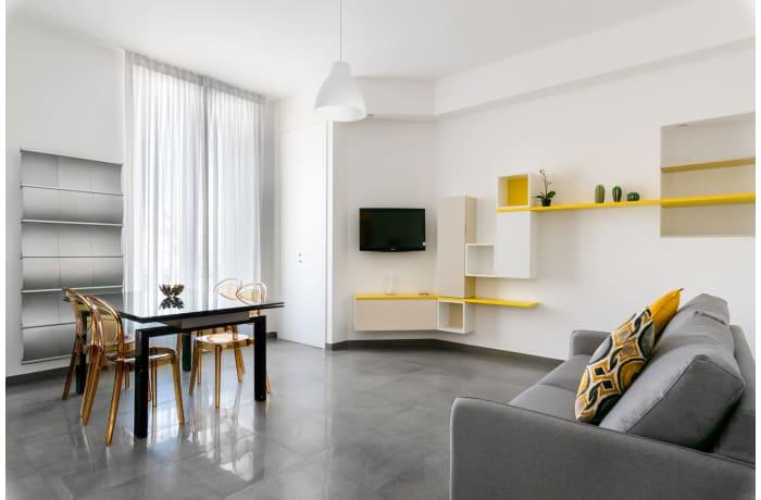 Apartment in Bocconi, Morivione - 1