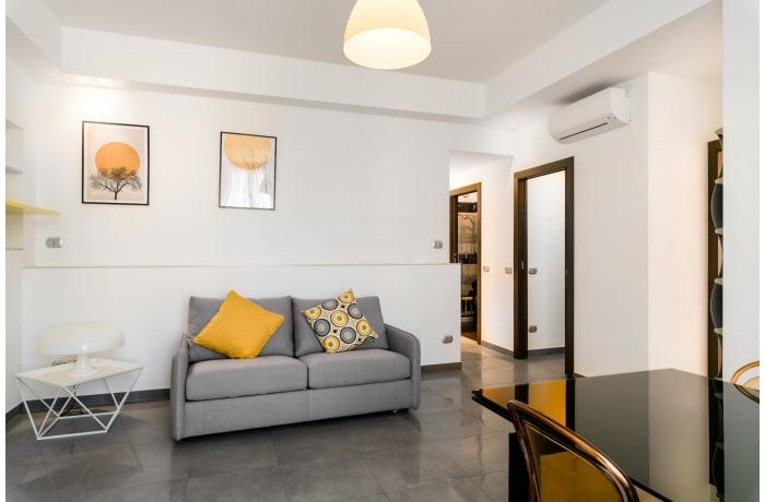 Apartment in Bocconi, Morivione - 3