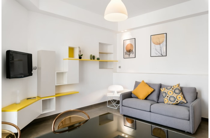 Apartment in Bocconi, Morivione - 2