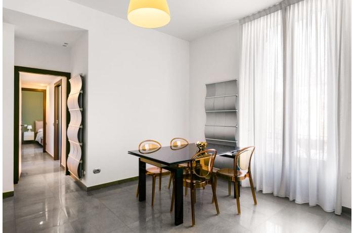 Apartment in Bocconi, Morivione - 7
