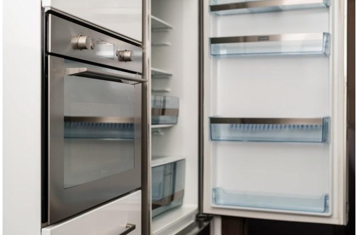 Apartment in Bocconi, Morivione - 9