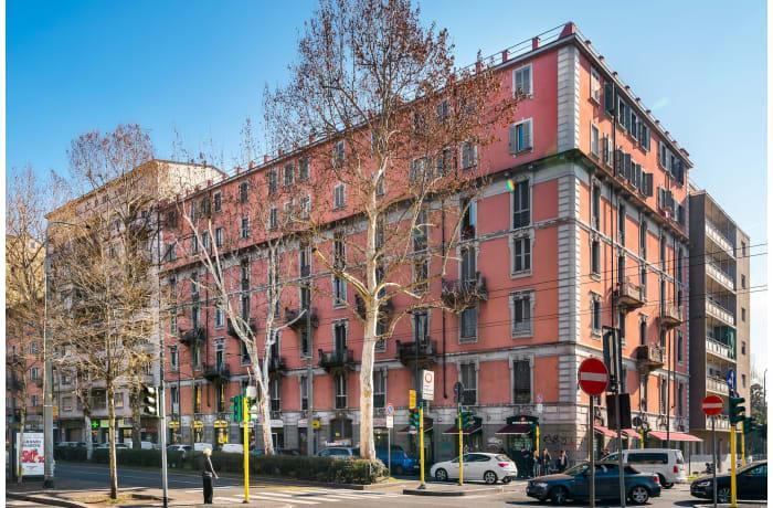 Apartment in Bocconi, Morivione - 19
