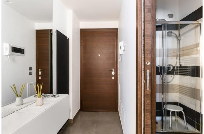 Apartment in Bocconi, Morivione - 13