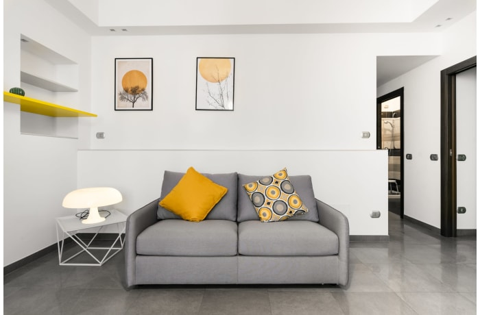 Apartment in Bocconi, Morivione - 4