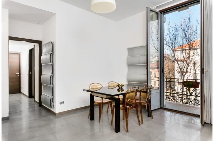 Apartment in Bocconi, Morivione - 6