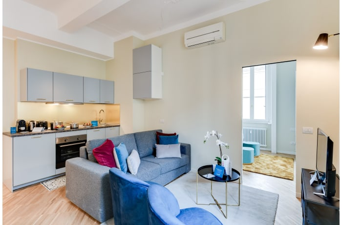 Apartment in San Gottardo II, Navigli - 1