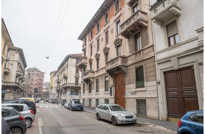 Apartment in San Gottardo II, Navigli - 0