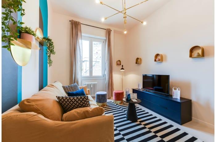 Apartment in San Vincenzo, Navigli - 4