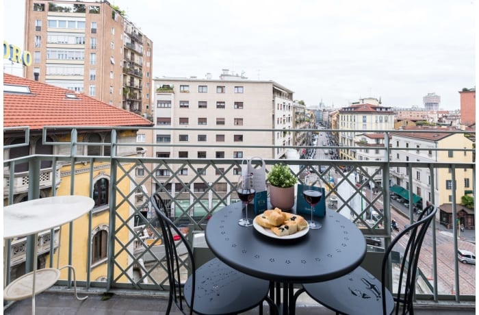 Apartment in San Vincenzo, Navigli - 10