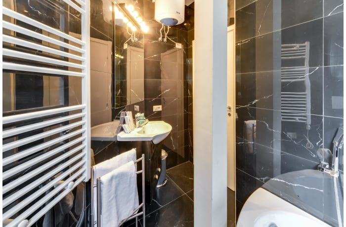 Apartment in San Vincenzo, Navigli - 16