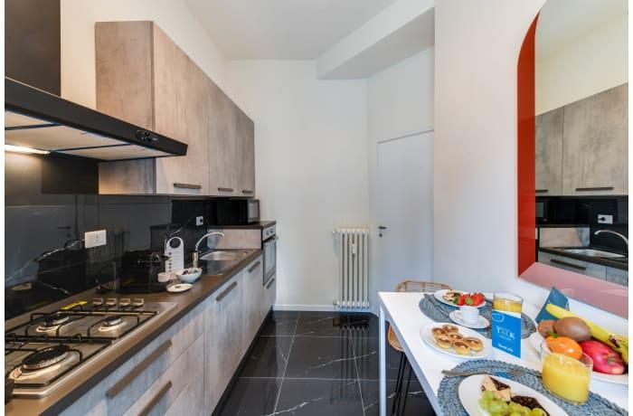 Apartment in San Vincenzo, Navigli - 12
