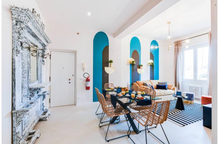 Apartment in San Vincenzo, Navigli - 7