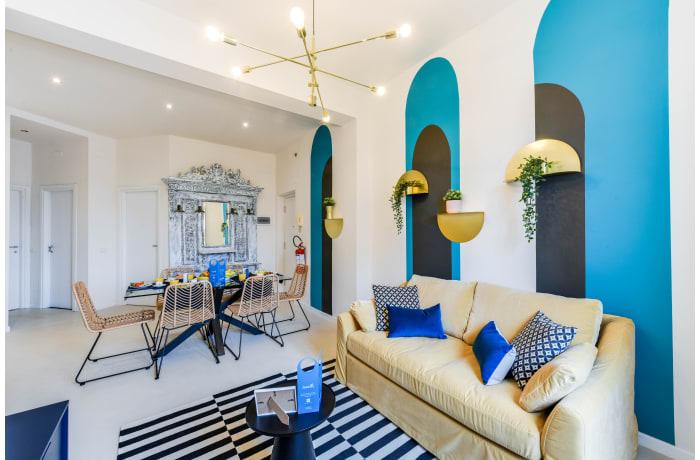 Apartment in San Vincenzo, Navigli - 1