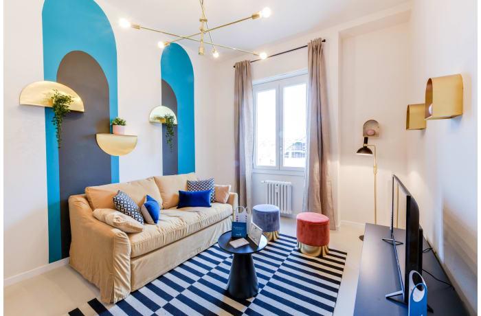 Apartment in San Vincenzo, Navigli - 2