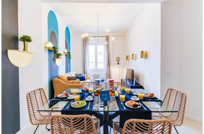 Apartment in San Vincenzo, Navigli - 8