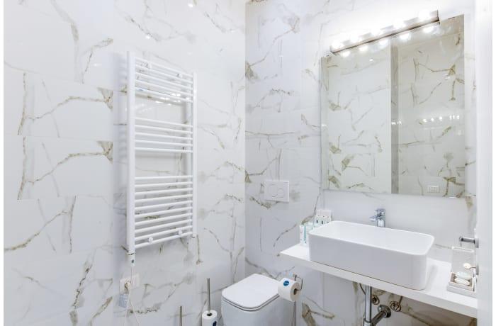 Apartment in San Vincenzo, Navigli - 20