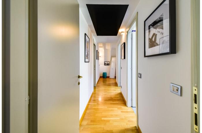 Apartment in Tabacchi, Navigli - 11
