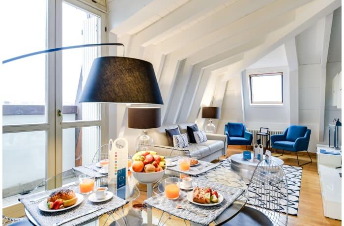 Apartment in Tabacchi, Navigli - 3