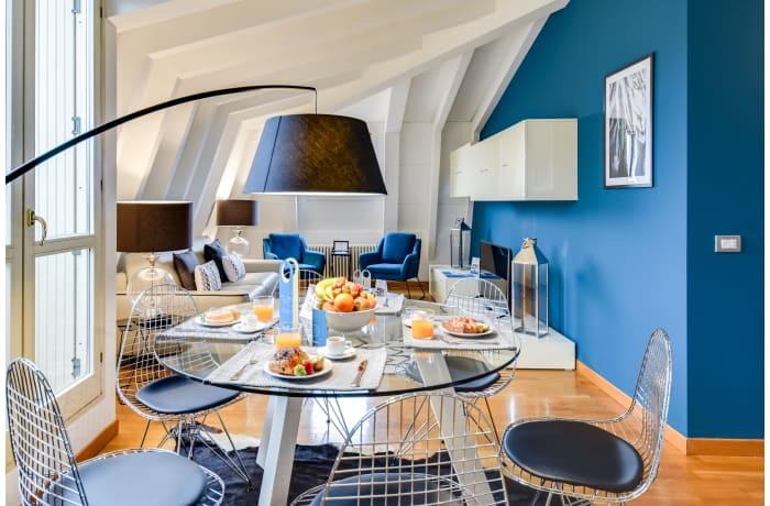 Apartment in Tabacchi, Navigli - 2