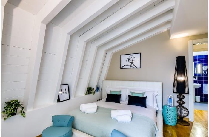 Apartment in Tabacchi, Navigli - 18
