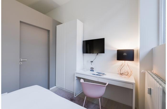 Apartment in Porta Romana, Porta Romana - 12