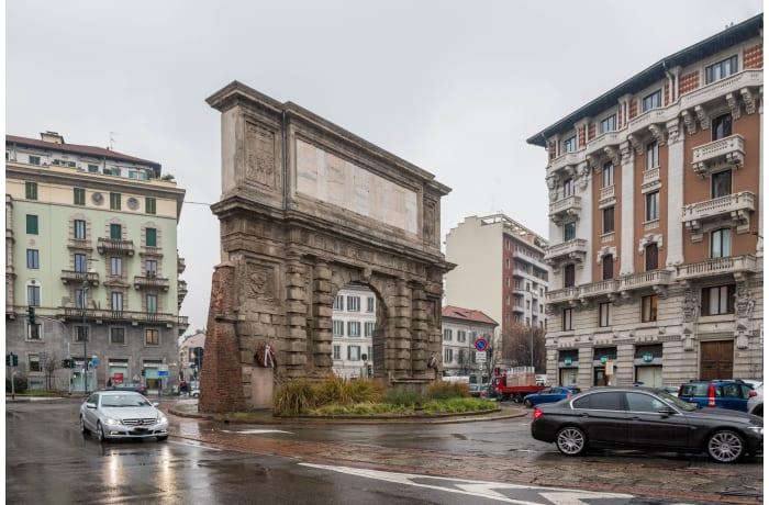 Apartment in Porta Romana, Porta Romana - 0