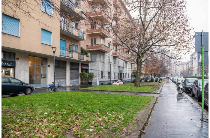 Apartment in Porta Romana, Porta Romana - 18