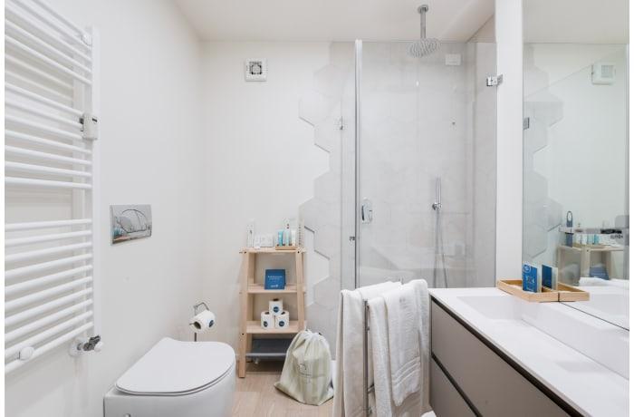 Apartment in Porta Romana, Porta Romana - 13