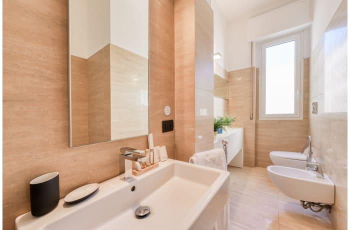 Apartment in Mentana, Sant Ambrogio - 17