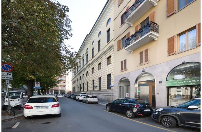 Apartment in Mentana, Sant Ambrogio - 23