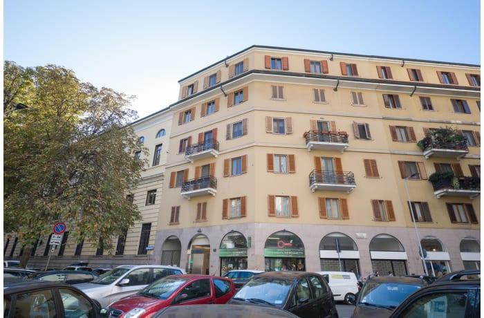 Apartment in Mentana, Sant Ambrogio - 0