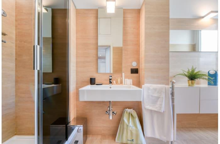 Apartment in Mentana, Sant Ambrogio - 19