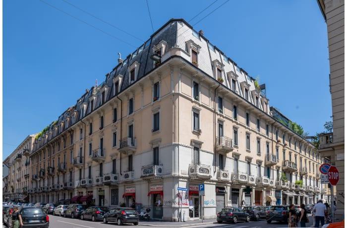Apartment in Sempione II, Sempione - 22