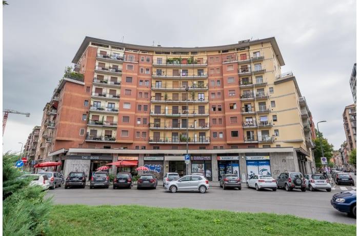 Apartment in Solari II, Solari - 23