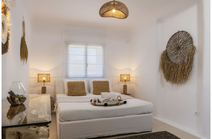 Apartment in Villa Afroditi, Platis Gialos - 21