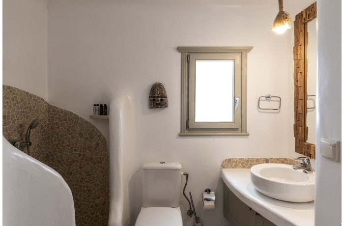 Apartment in Villa Afroditi, Platis Gialos - 11