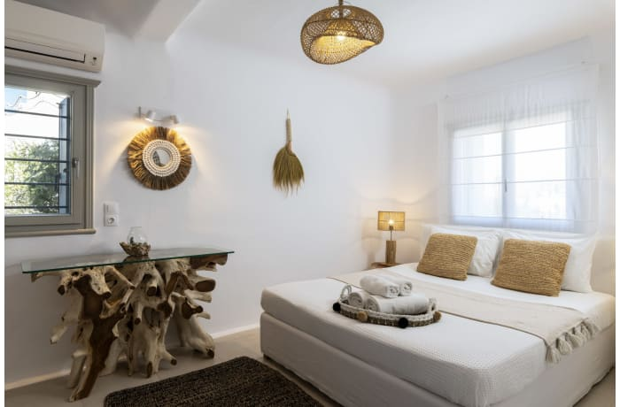 Apartment in Villa Afroditi, Platis Gialos - 19
