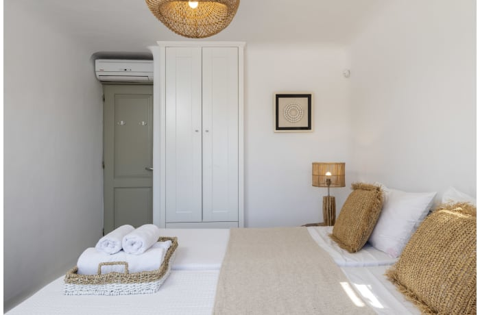 Apartment in Villa Afroditi, Platis Gialos - 18