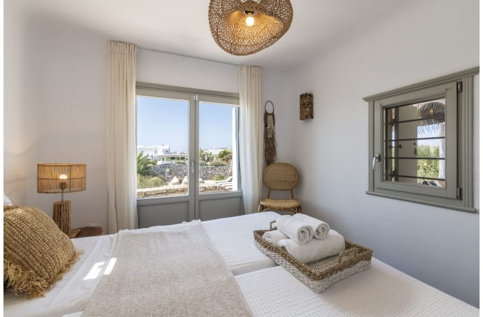 Apartment in Villa Afroditi, Platis Gialos - 10