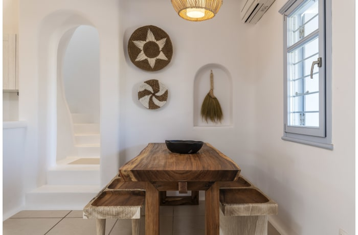 Apartment in Villa Artemis, Platis Gialos - 6